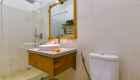 Spice House Inn Downstair Bathroom 2 - 1