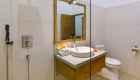 Spice House Inn Downstair Bathroom 2 - 2