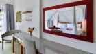 Spice House Inn Downstair Bedroom 1 - 3