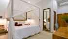 Spice House Inn Downstair Bedroom 2 - 1