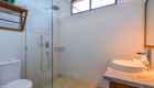 Spice House Inn Upstair Bathroom 3 - 2