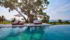Villa Banyan Pool And Sunbed 1