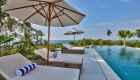 Villa Banyan Pool And Sunbed 2