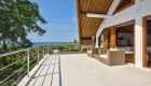 Villa Banyan Top Floor Balcony 1