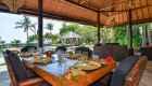 Villa Lotus Dinning Table 1