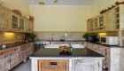 Villa Lotus Kitchen 1