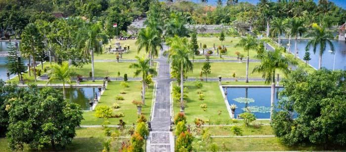 Taman Soekasada Ujung Hidden And Historical Paradise In